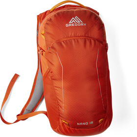 Gregory Nano 18 Mochila, burnished orange